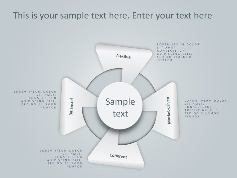 Product Strategy PowerPoint 1