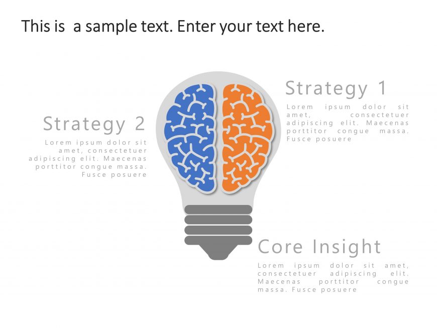 Strategy Brainstorming PowerPoint