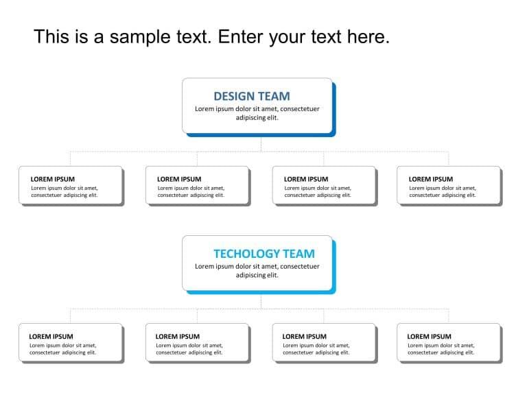 Teams PowerPoint Template