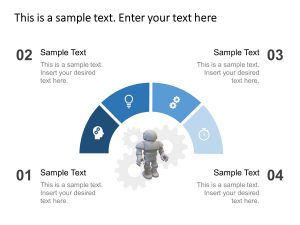Artificial Intelligence PowerPoint Template 2