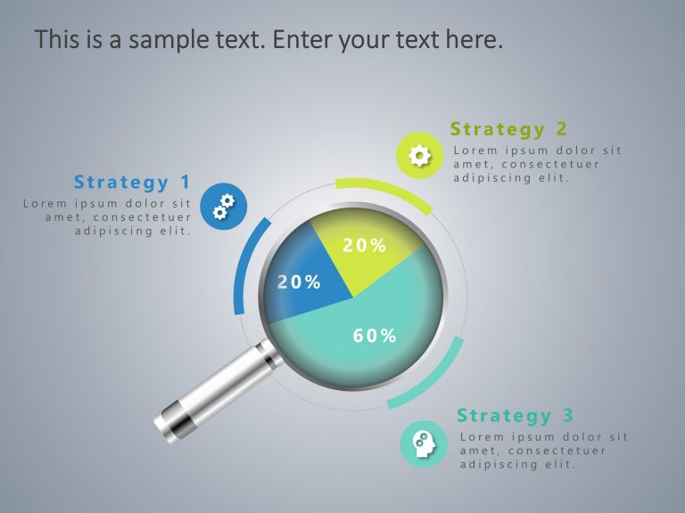 Lens Strategy PowerPoint
