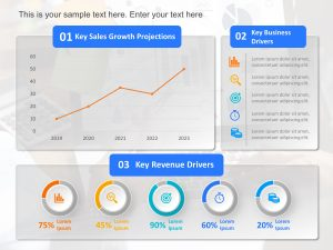 Business Plan Dashboard 1
