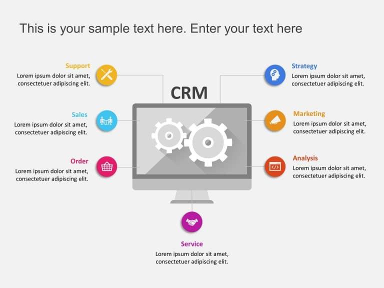 CRM Marketing Strategy 1