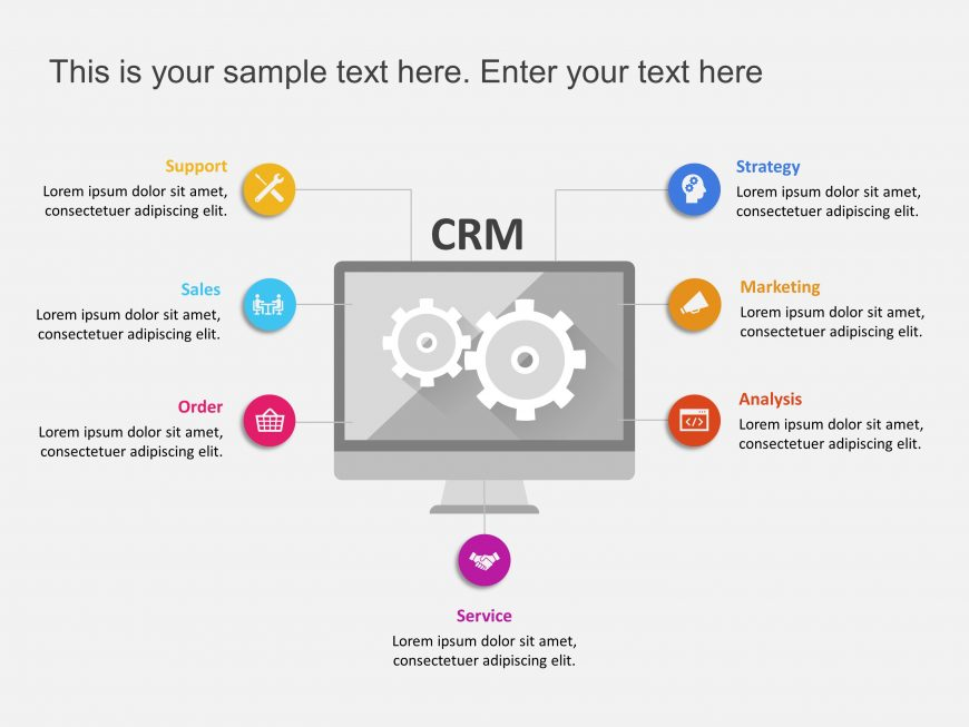 CRM Marketing Strategy 1