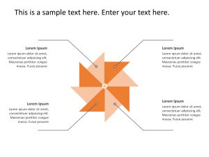 Free Product Features PowerPoint Template 23