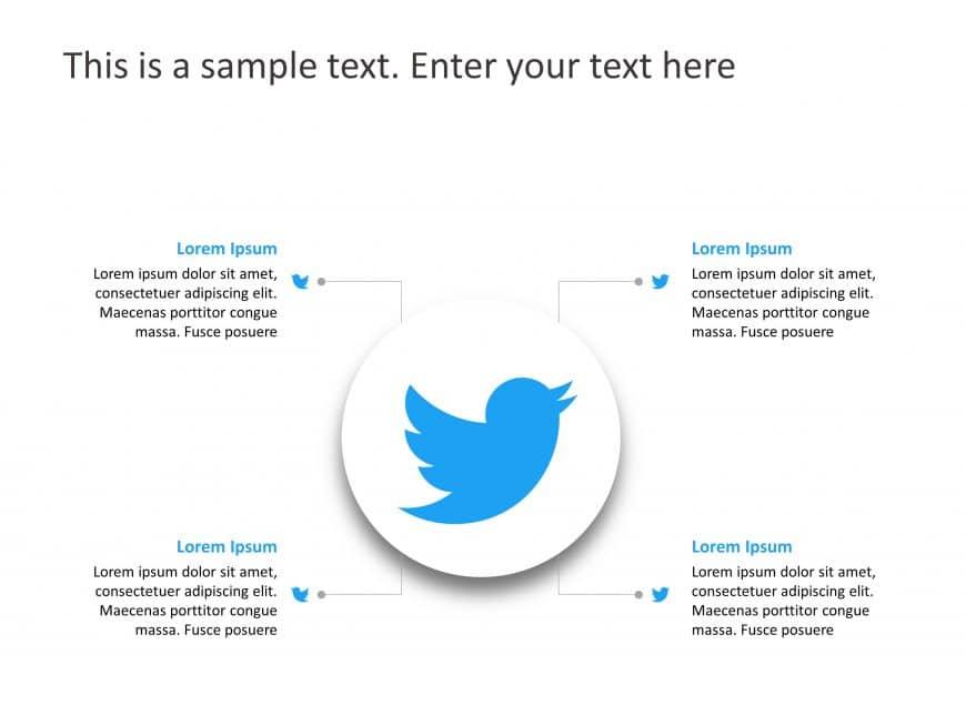 Social Media Marketing PowerPoint Template 8
