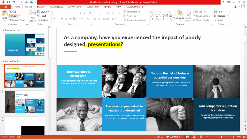How To Add Annotations In PowerPoint