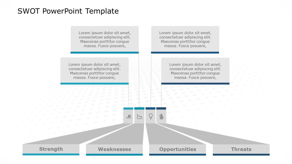 SWOT Analysis PPT Templates