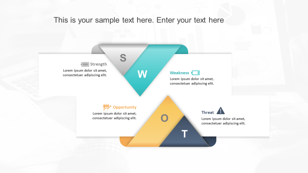 swot analysis powerpoint free