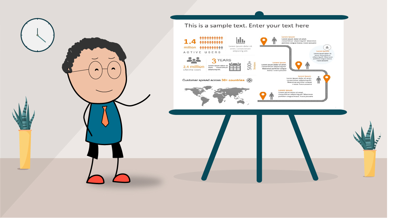 5 Tips to Deliver Winning PowerPoint Presentations using PowerPoint Templates