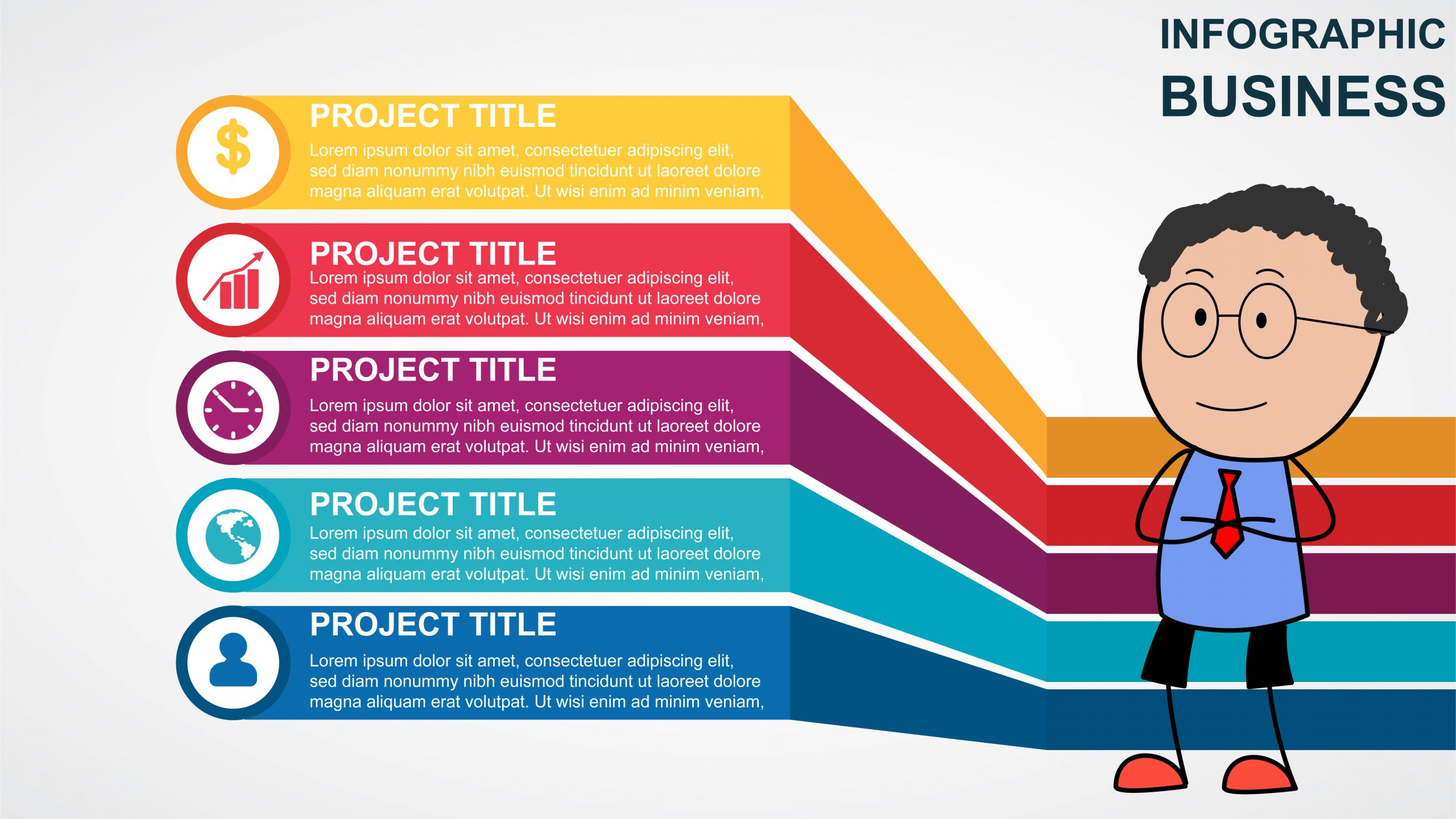 9 Types Of Infographic Templates To Make Effective Presentations