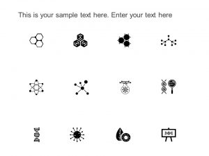 Science Powerpoint Icons