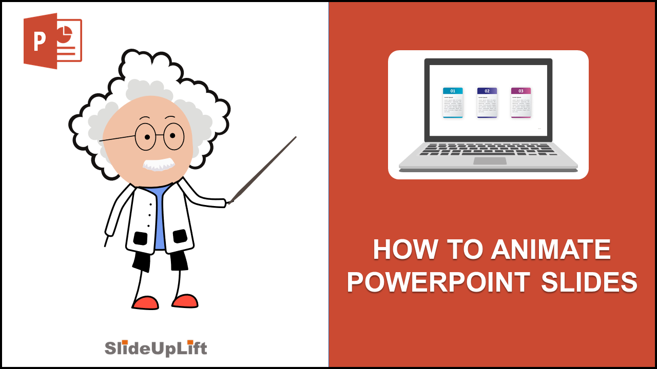 How To Animate PowerPoint Slides | PowerPoint Tutorial