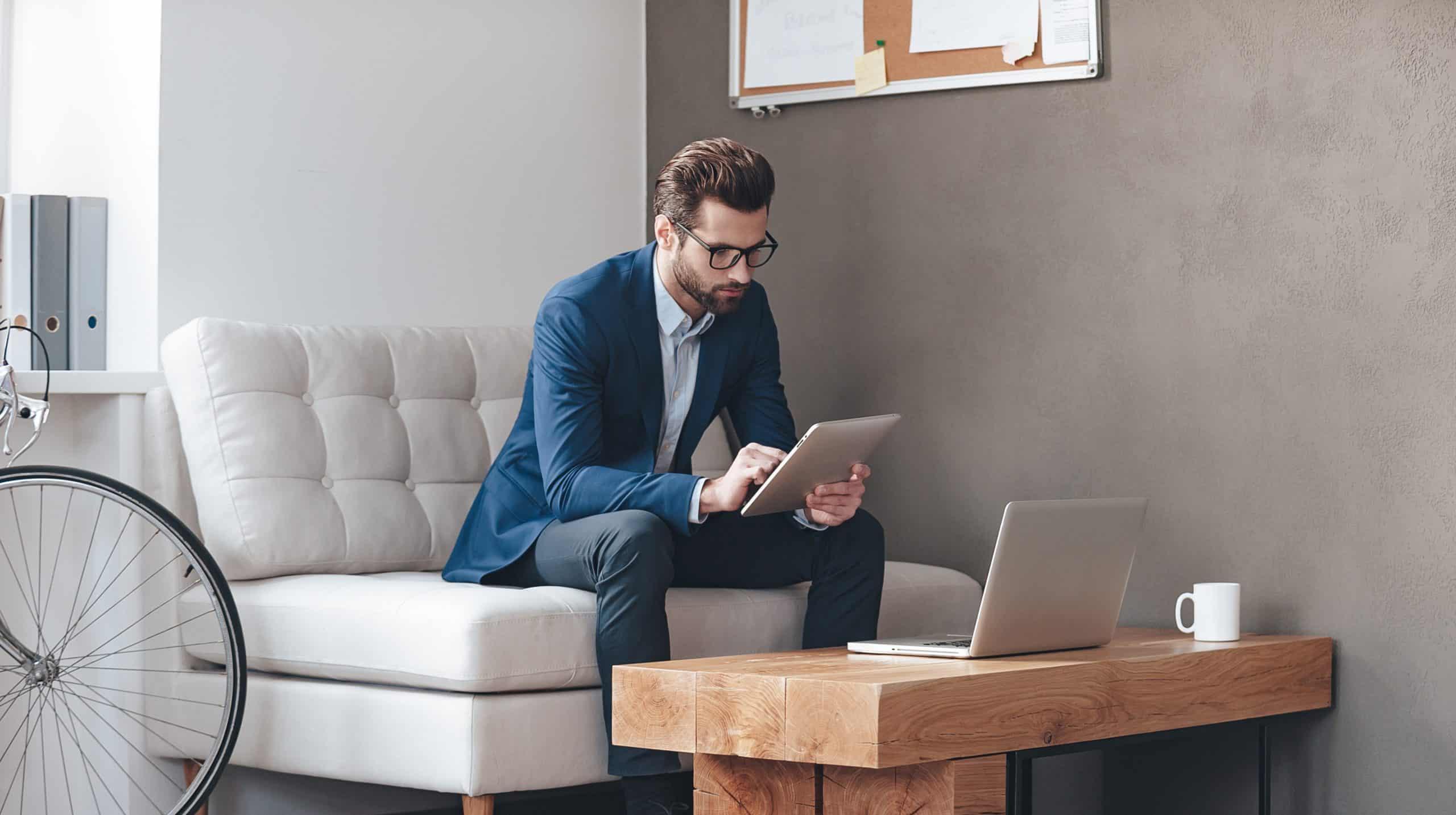WFH: 10 Tips To Deliver Effective Online Presentation