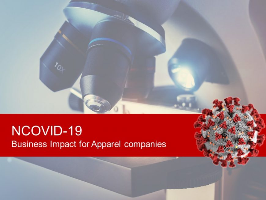 Free COVID-19 Impact PowerPoint Template