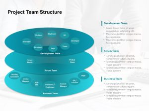 Agile Project Team Structure