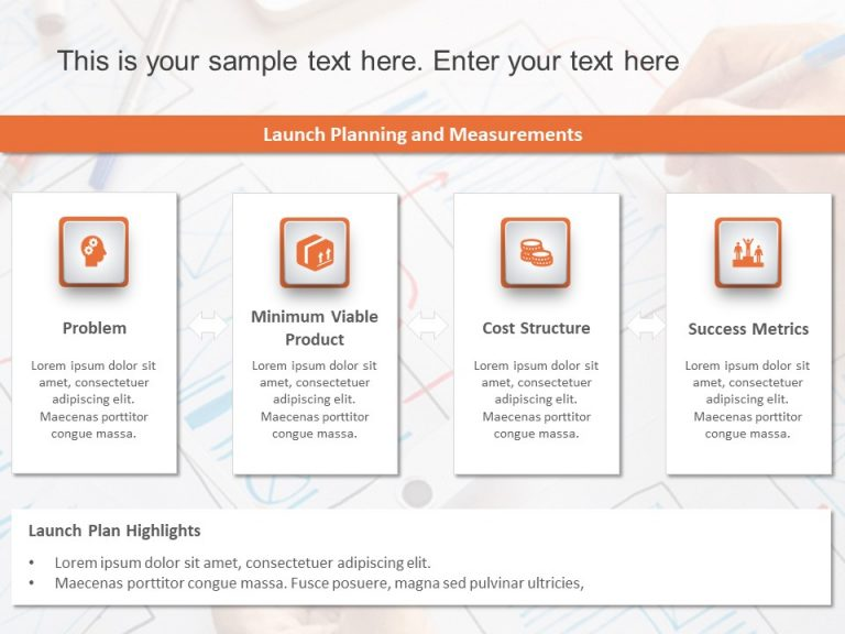 MVP Launch Planning Template