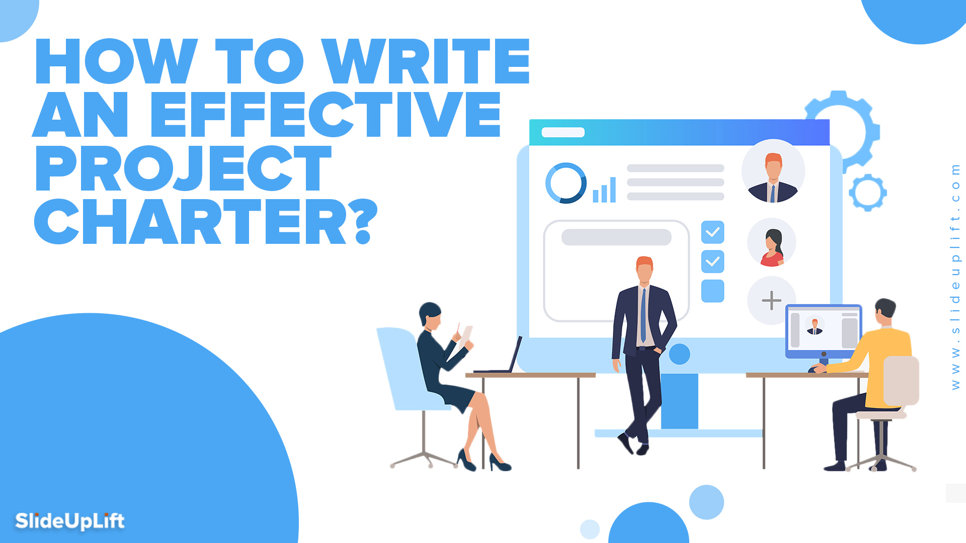 How to Write an Effective Project Charter? Plus Project Charter Templates and Examples