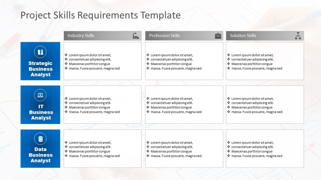 Project Team Templates