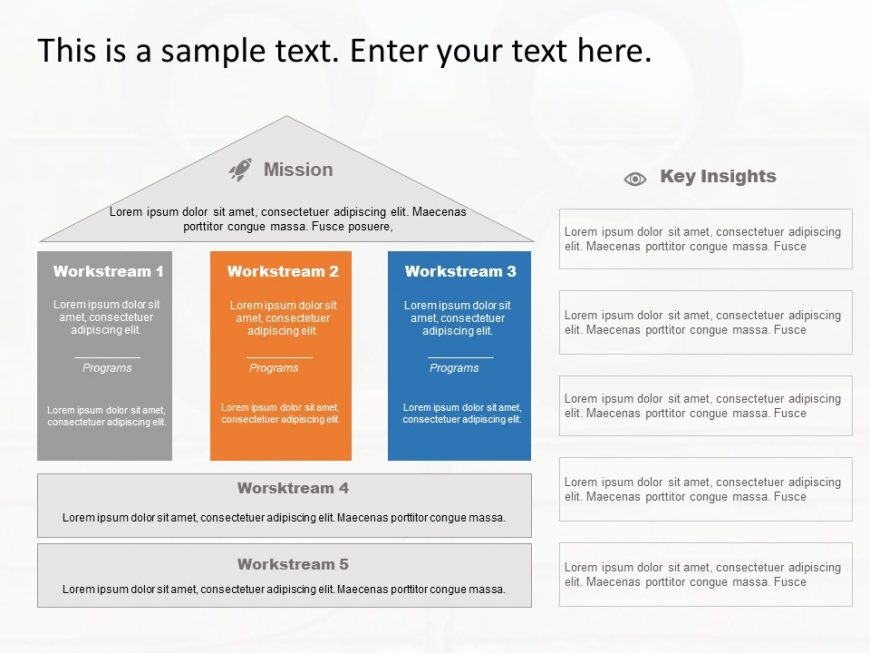 Project Charter Executive Summary Template