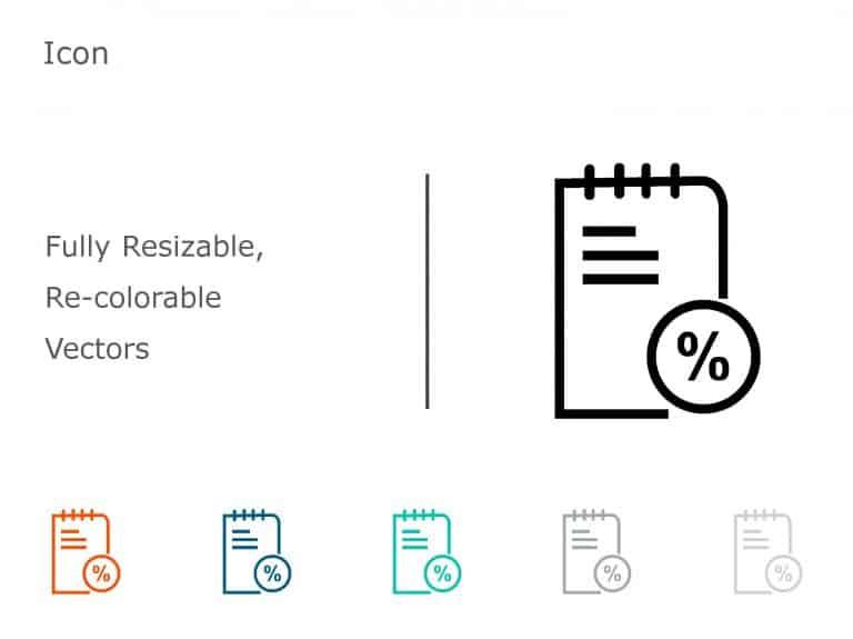 Executive Summary PowerPoint Icon 11