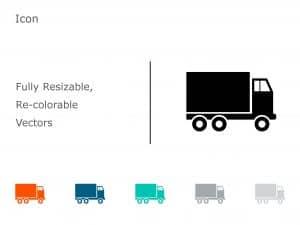Transportation PowerPoint Icon 02