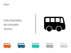 Transportation PowerPoint Icon 03