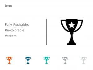 Accomplishments PowerPoint Icon 08