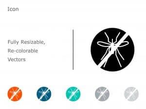 Anti-Infectives & Antibody PowerPoint Icons 02