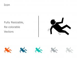 Weakness PowerPoint Icon 18