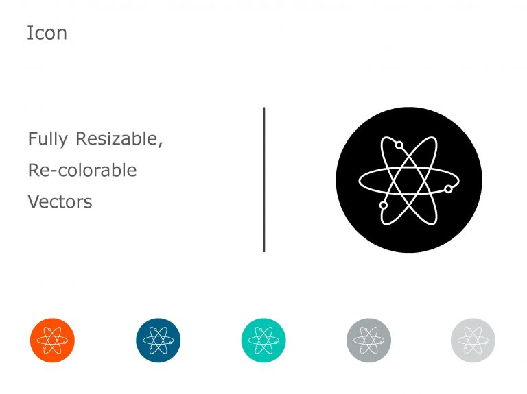 Nuclear Powerpoint Icon 1