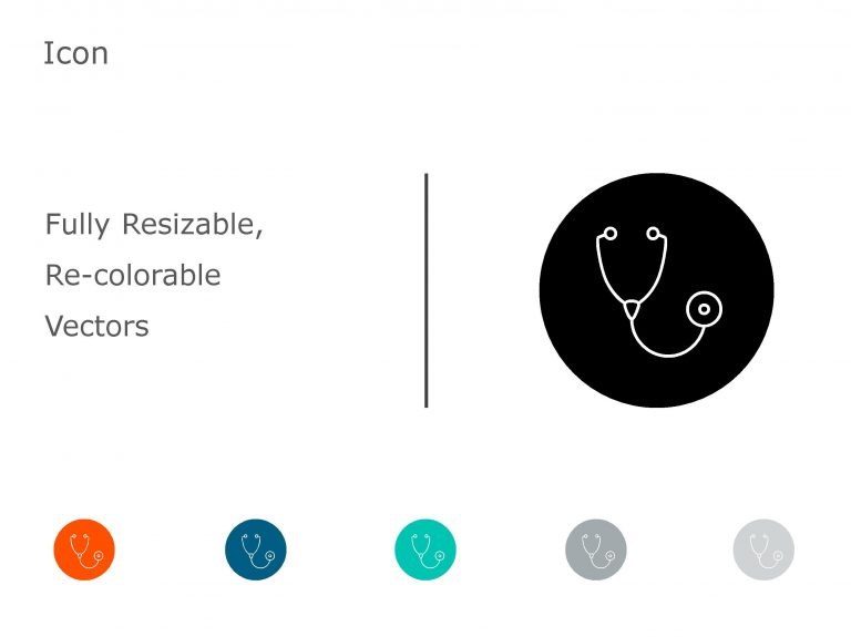 Medical PowerPoint Icon 2