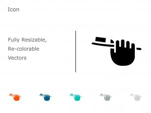 Hygiene PowerPoint Icon 2