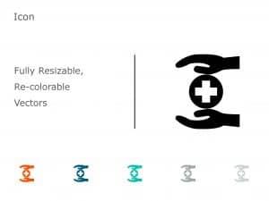 Hygiene PowerPoint Icon 4