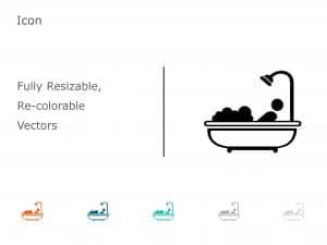 Hygiene PowerPoint Icon 5