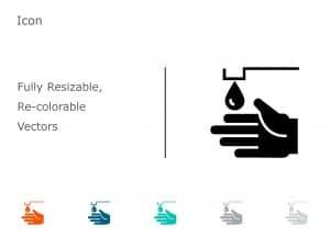 Hygiene PowerPoint Icon 7