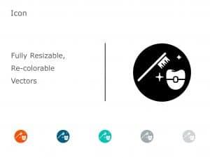 Hygiene PowerPoint Icon 10