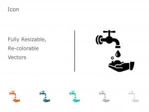 Hygiene PowerPoint Icon 11