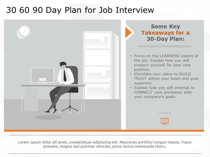 30 60 90 day plan for interview 04