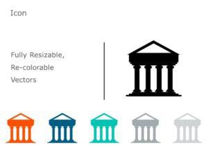 Bank Icon 03