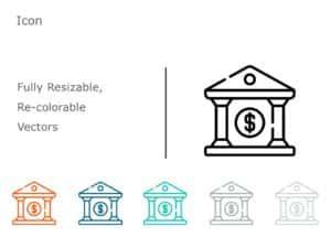 Bank Icon 04