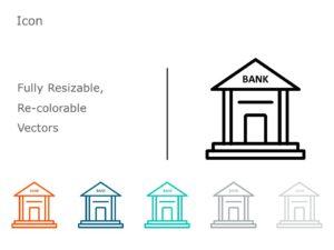 Bank Icon 05