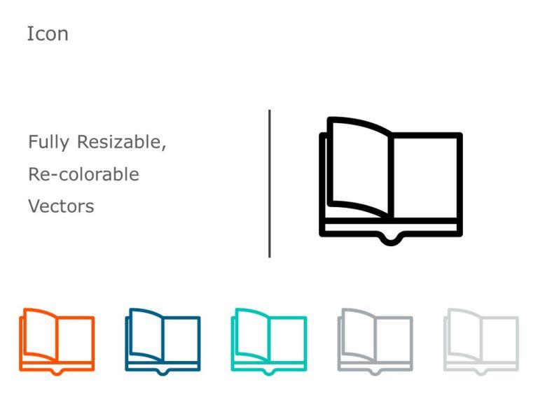Book Icon 03