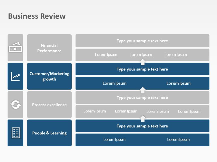 Business Review Snapshot 01