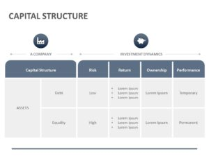 Capital Structure 02