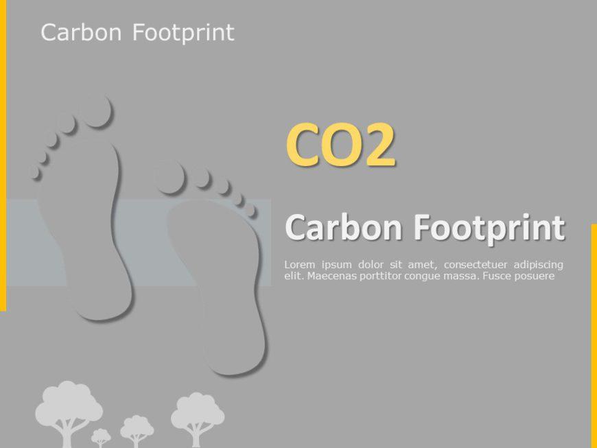 Carbon Footprint 02