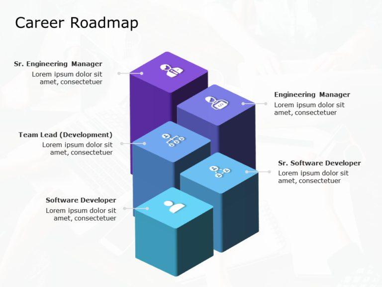 Career Roadmap 06