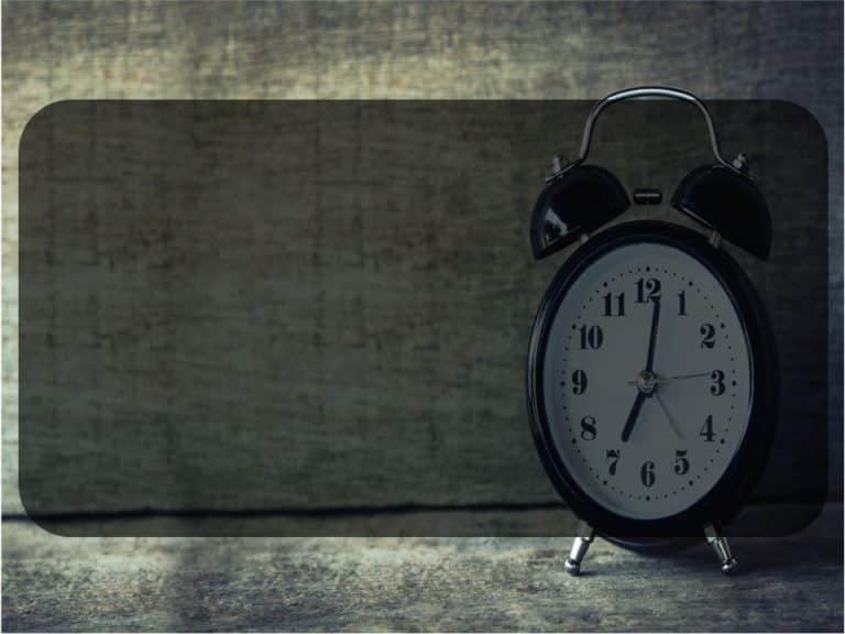 Clock Background