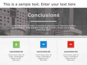 Conclusion Slide 10