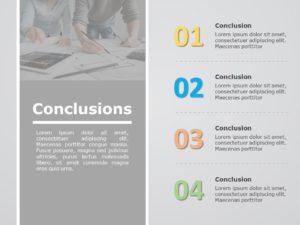 Conclusion Slide 13